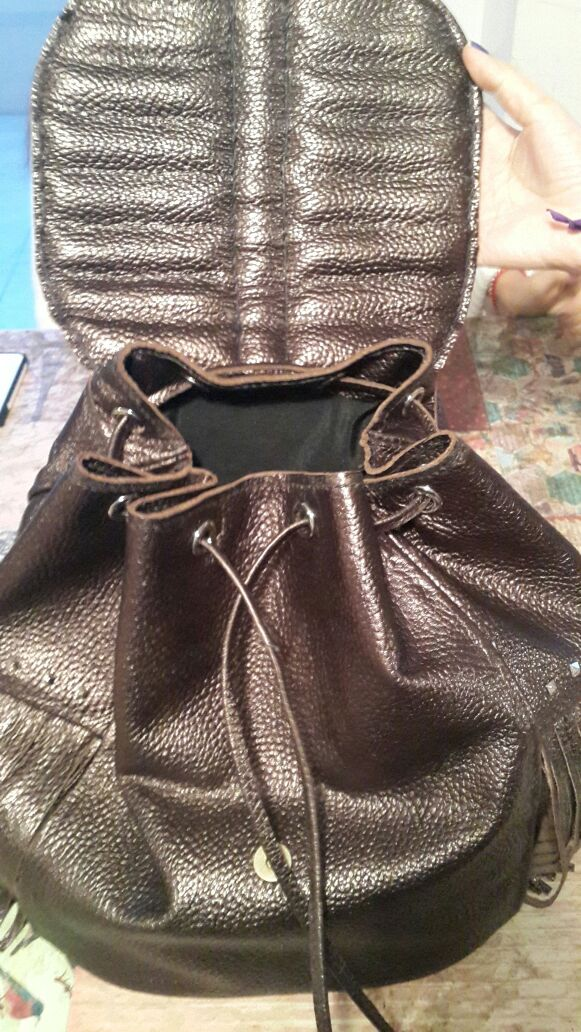Como Hacer Bolsos De Cuero Paso A Paso Leatherhandworks